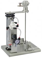 1-4氣動攪拌器