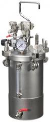 1-3不銹鋼壓力桶(液位顯示)