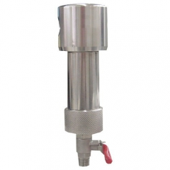 低壓塗料過濾器(不鏽鋼)
