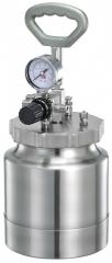 不銹鋼壓力桶