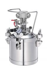 不銹鋼拋光系列壓力桶